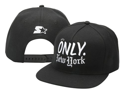 Only NY Hat SF 03